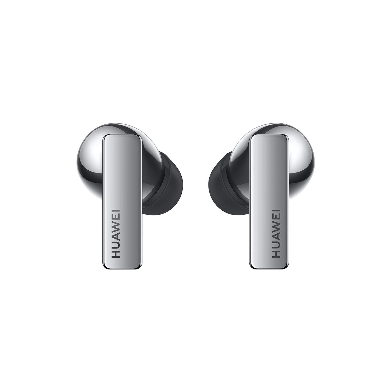 Навушники Bluetooth Huawei FreeBuds Pro Silver Frost фото8