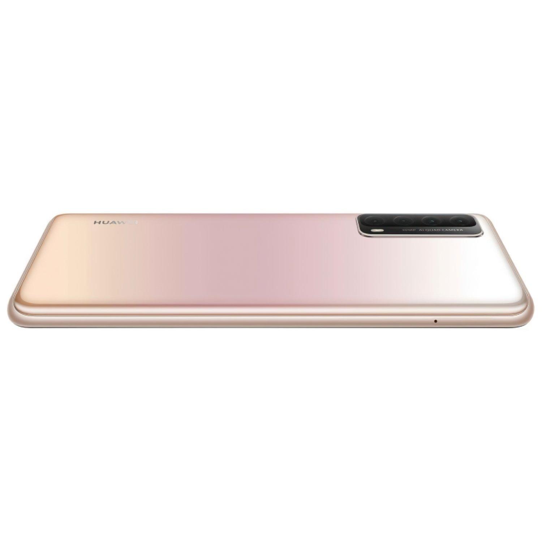 Смартфон Huawei P Smart 2021 Blush Gold фото 9