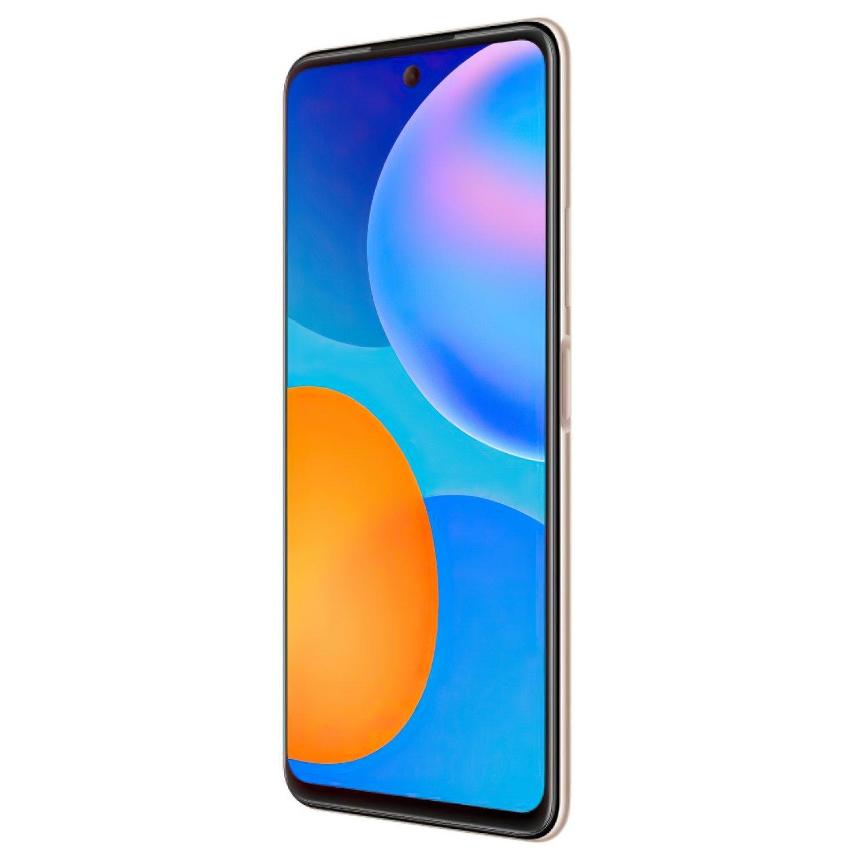 Смартфон Huawei P Smart 2021 Blush Gold фото 2