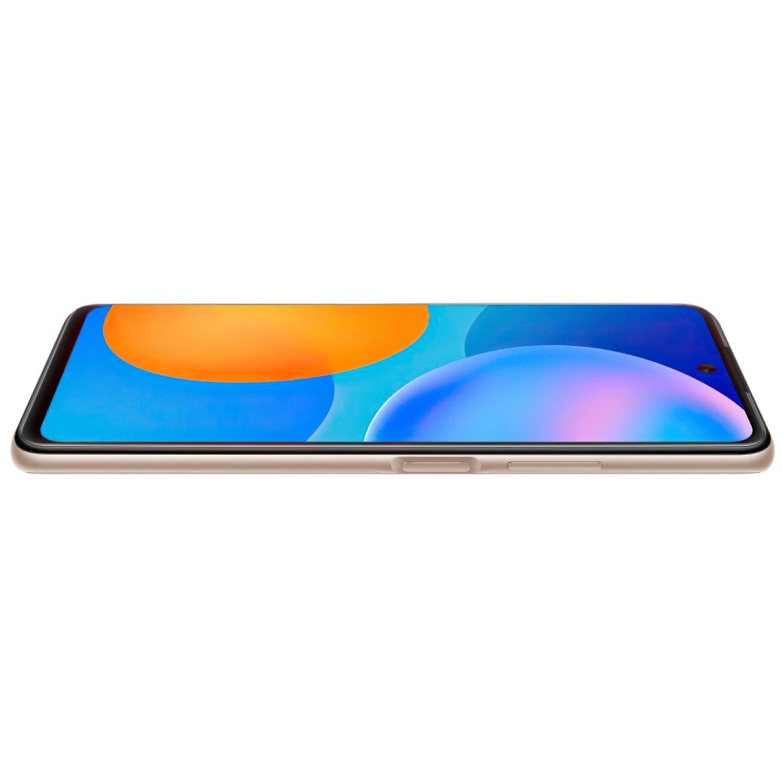 Смартфон Huawei P Smart 2021 Blush Gold фото 5