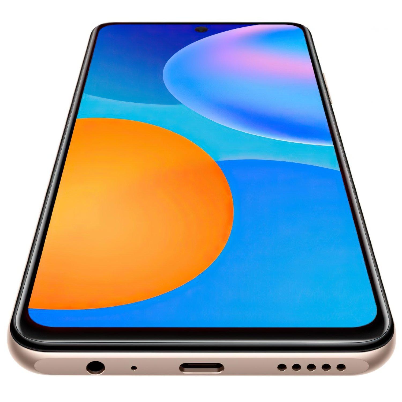 Смартфон Huawei P Smart 2021 Blush Gold фото 3