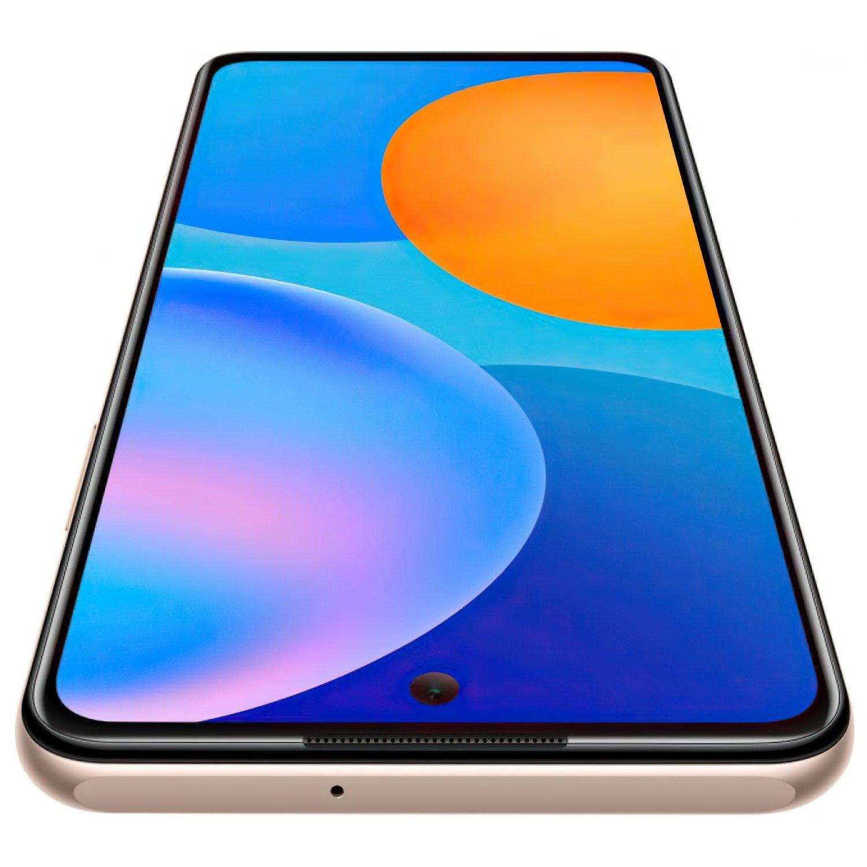 Смартфон Huawei P Smart 2021 Blush Gold фото 4