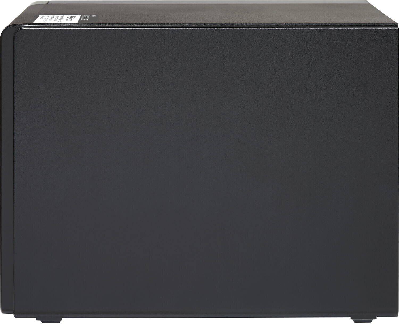Мережеве сховище QNAP TS-431X3-4G (2.5/10GbE) фото