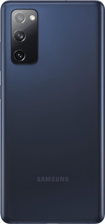 Смартфон Samsung Galaxy S20 FE 256Gb Blue фото 5