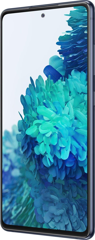 Смартфон Samsung Galaxy S20 FE 256Gb Blue фото 3