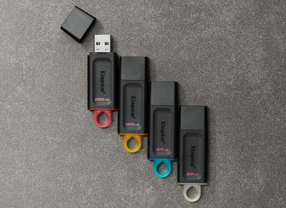 Накопичувач USB 3.2 Kingston 128GB Gen1 DT Exodia (DTX/128GB) фото7