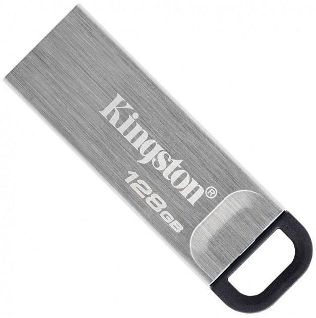 Накопичувач USB 3.2 Kingston 128GB Gen1 DT Kyson (DTKN/128GB) фото4