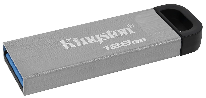 Накопичувач USB 3.2 Kingston 128GB Gen1 DT Kyson (DTKN/128GB) фото2