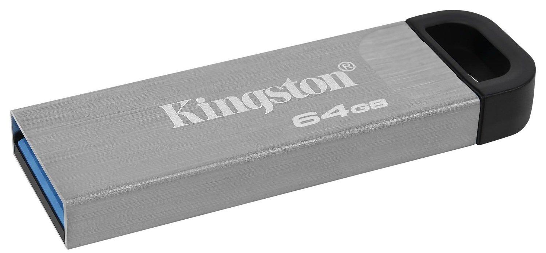 Накопичувач USB 3.2 Kingston 64GB Gen1 DT Kyson (DTKN/64GB) фото2