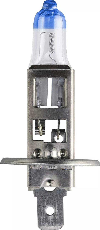 Лампа галогенная Philips H1 X-treme VISION PRO фото 2