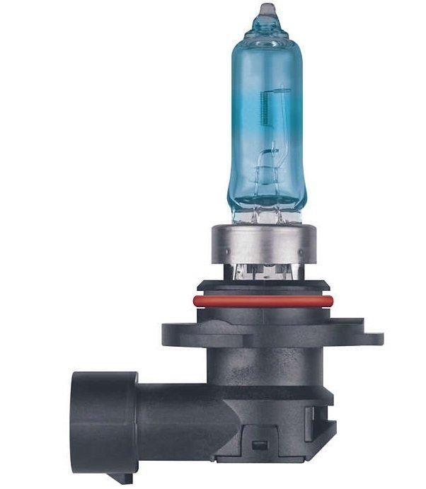 Лампа галогенная Philips HB3 WhiteVision Ultra фото
