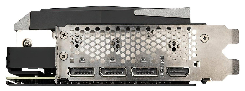 Відеокарта MSI GeForce RTX3070 8GB GDDR6 GAMING X TRIO (RTX_3070_GAMING_X_TRIO) фото5