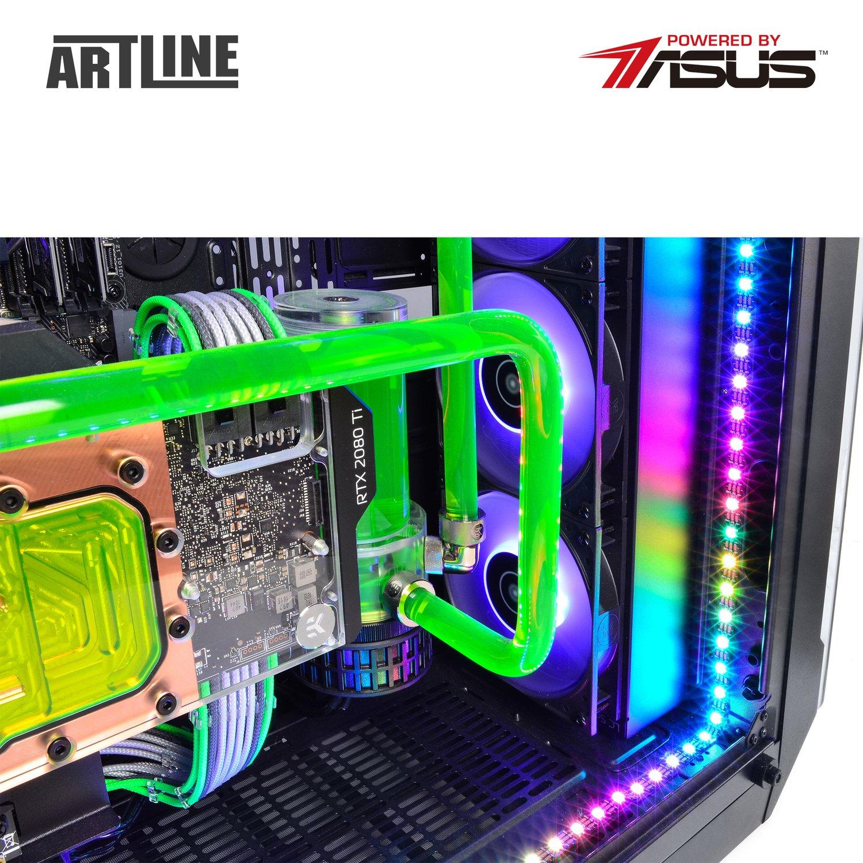 Системный блок ARTLINE Overlord P98 v21 (P98v21) фото 16