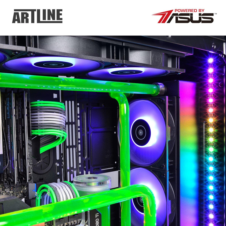 Системный блок ARTLINE Overlord P98 v21 (P98v21) фото 15