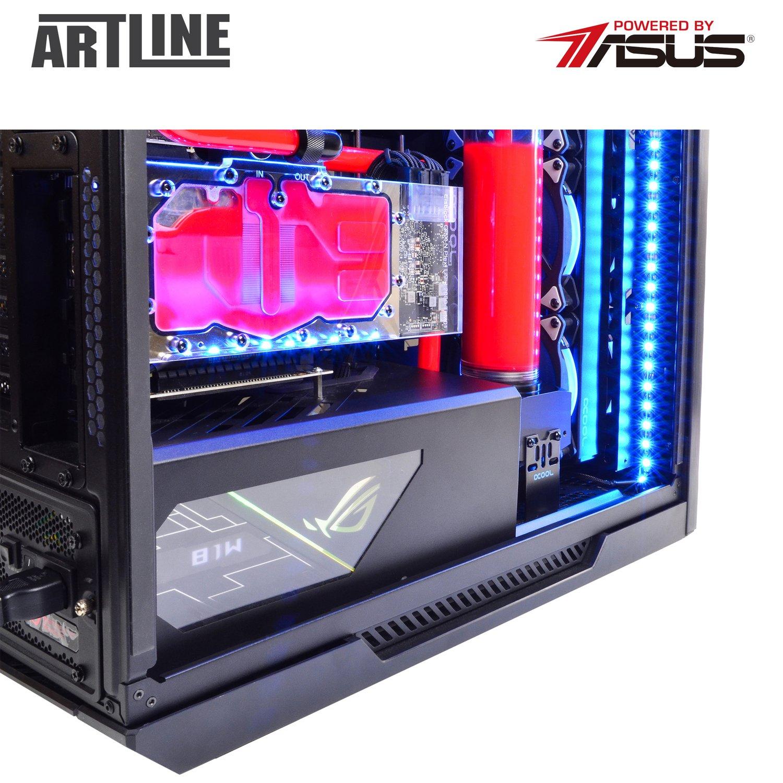 Системный блок ARTLINE Overlord RTX P98 v18 (P98v18) фото 16