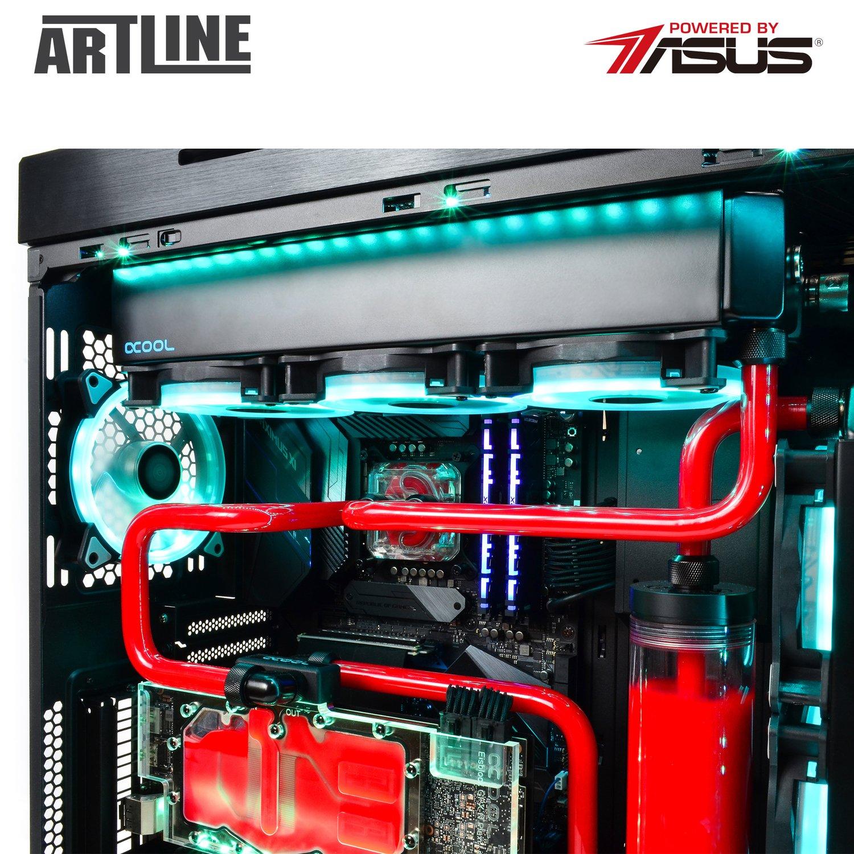 Системный блок ARTLINE Overlord RTX P98 v18 (P98v18) фото 15