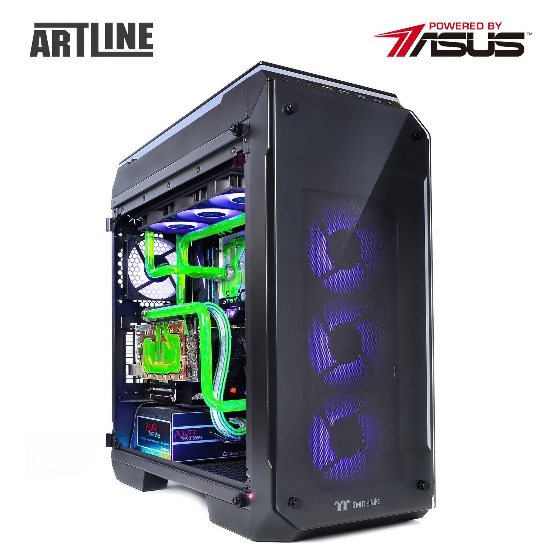 Системный блок ARTLINE Overlord RTX P99 v07 (P99v07) фото 2