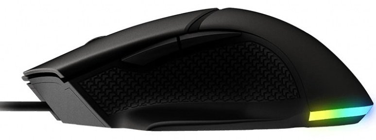 Ігрова миша MSI Clutch GM20 Elite GAMING Mouse (CLUTCH_GM20_ELITE) фото
