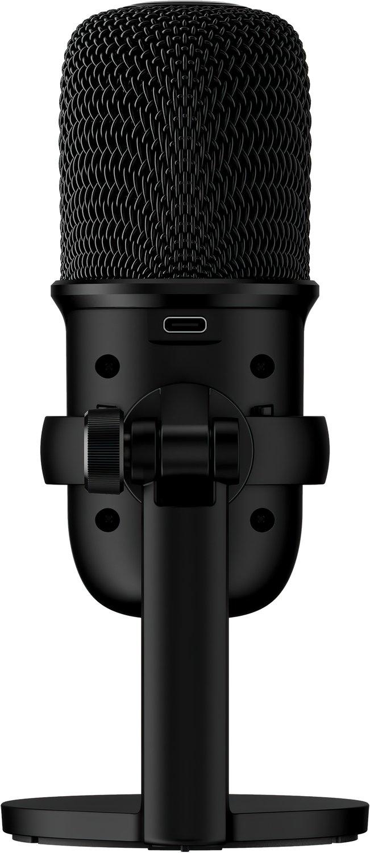 Микрофон HyperX SoloCast (HMIS1X-XX-BK/G) фото 6
