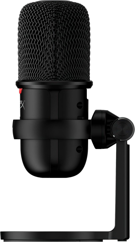 Микрофон HyperX SoloCast (HMIS1X-XX-BK/G) фото 3