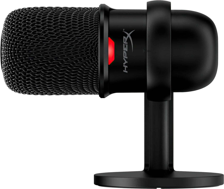 Микрофон HyperX SoloCast (HMIS1X-XX-BK/G) фото 4