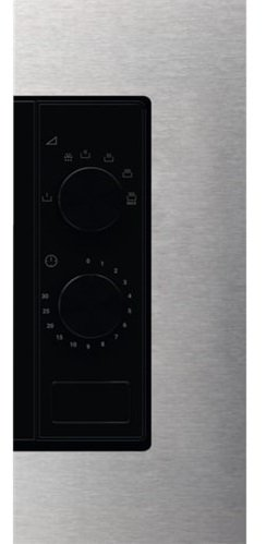 Микроволновая печь Zanussi ZMSN5SX фото