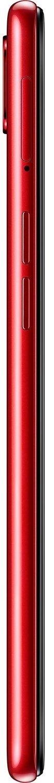 Смартфон Samsung Galaxy A10s Dark Red фото 6