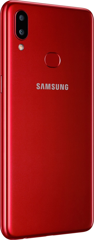 Смартфон Samsung Galaxy A10s Dark Red фото 4
