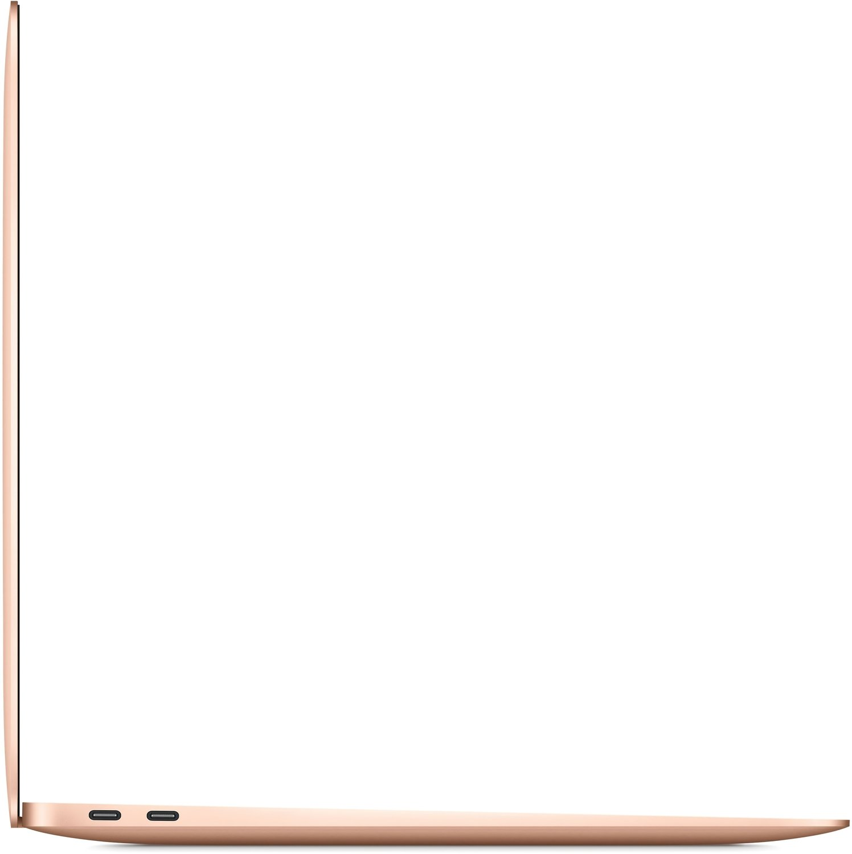 "Ноутбук APPLE MacBook Air 13""M1 512GB 2020 (MGNE3UA/A) Gold MGNE3 фото5"