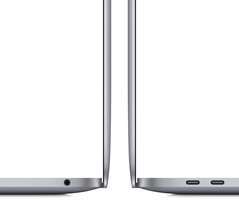 "Ноутбук APPLE MacBook Pro 13""M1 256GB 2020 (MYD82UA/A) Space Gray MYD82 фото5"