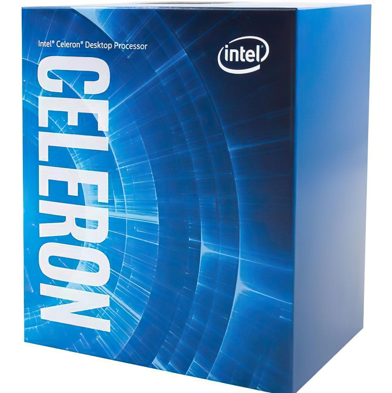 Процесор Intel Celeron G5905 2/2 3.5GHz фото2