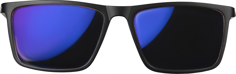 Защитные очки 2Е Gaming Anti-blue Glasses Black-Red (2E-GLS310BR) фото 2
