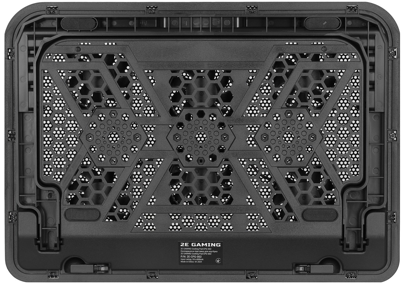 Підставка для ноутбука 2E GAMING 2E-CPG-002 (2E-CPG-002)фото