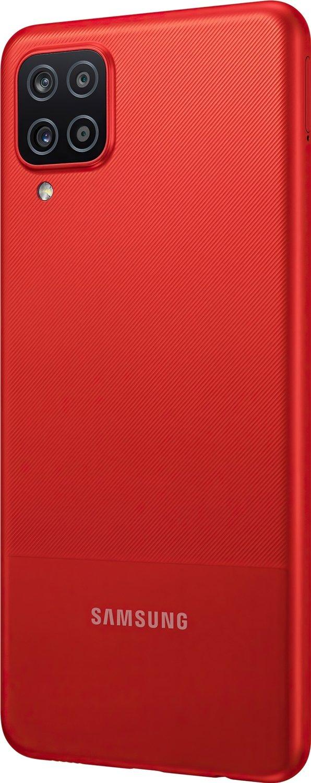 Смартфон Samsung Galaxy A12 4/64GB Red фото 3