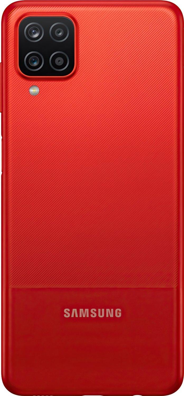 Смартфон Samsung Galaxy A12 4/64GB Red фото 7