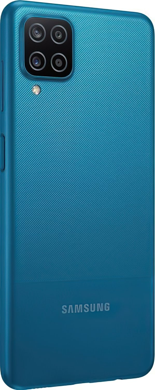 Смартфон Samsung Galaxy A12 3/32Gb Blue фото