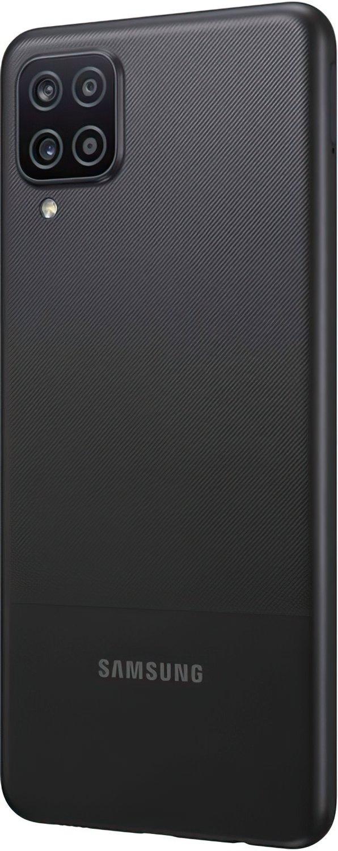 Смартфон Samsung Galaxy A12 3/32Gb Black фото 7