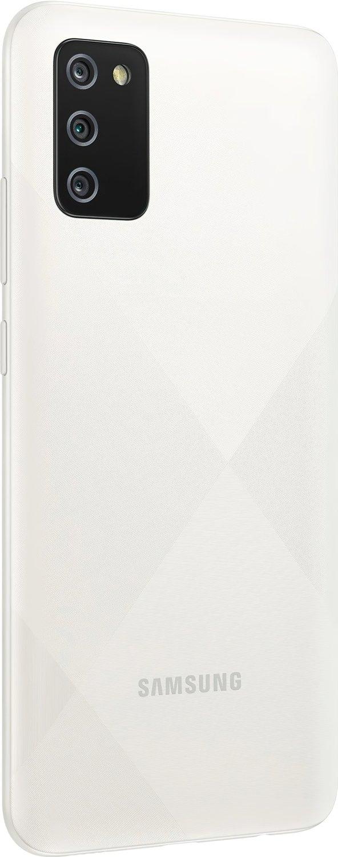 Смартфон Samsung Galaxy A02s White фото 5