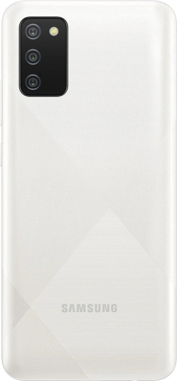 Смартфон Samsung Galaxy A02s White фото 7