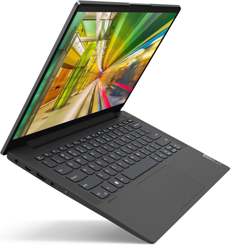 Ноутбук LENOVO IdeaPad 5 (81YH00NTRA)фото