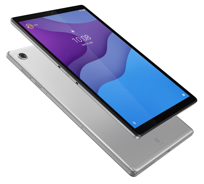 Планшет Lenovo Tab M10 (2 Gen) HD 2/32 WiFi Platinum Grey фото