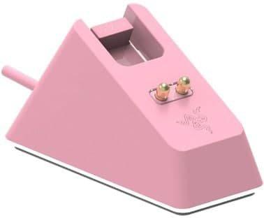 Ігрова миша Razer Viper Ultimate & Mouse Dock Quartz (RZ01-03050300-R3M1) фото5