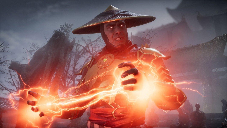 Игра Mortal Kombat 11 Ultimate Edition (PS5, Русские субтитры) фото 6