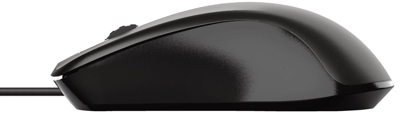Миша Trust Carve USB Black (23733_TRUST) фото