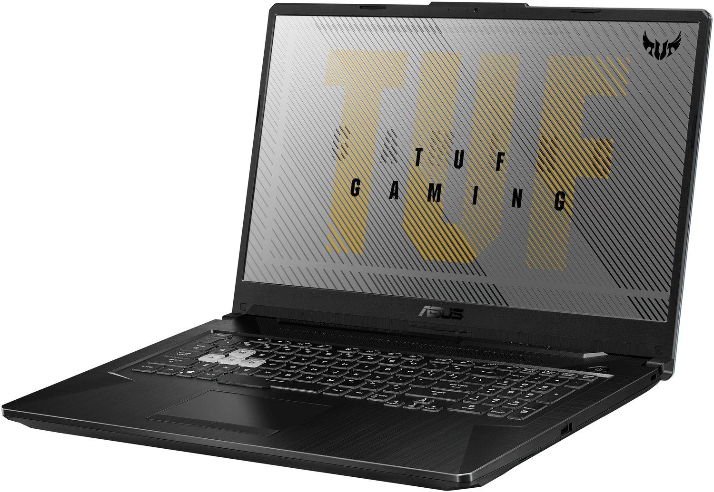 Ноутбук ASUS FX706LI-H7010 (90NR03S1-M01240) фото5