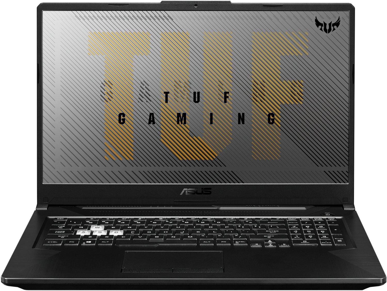 Ноутбук ASUS FX706LI-H7010 (90NR03S1-M01240) фото3