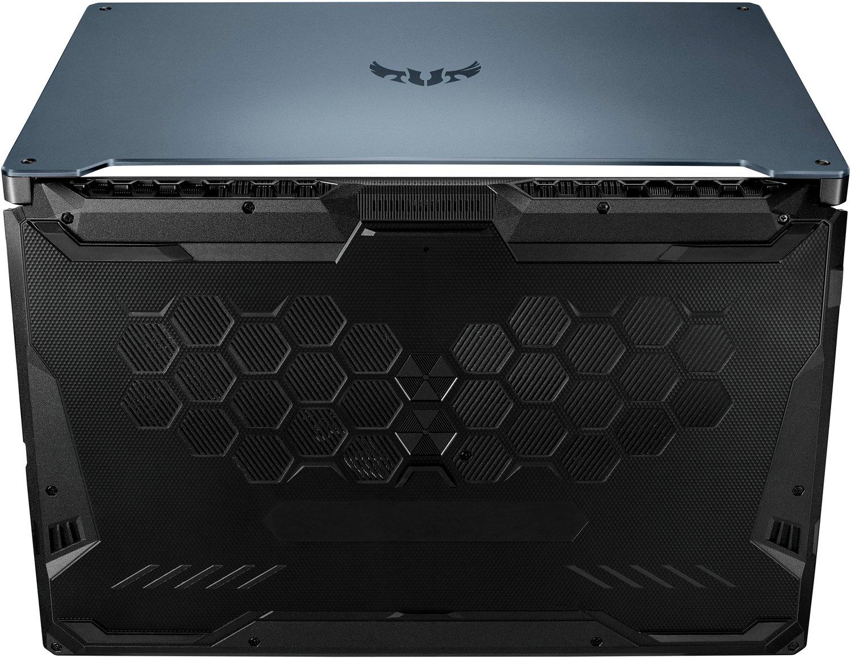Ноутбук ASUS FX706LI-H7010 (90NR03S1-M01240) фото9