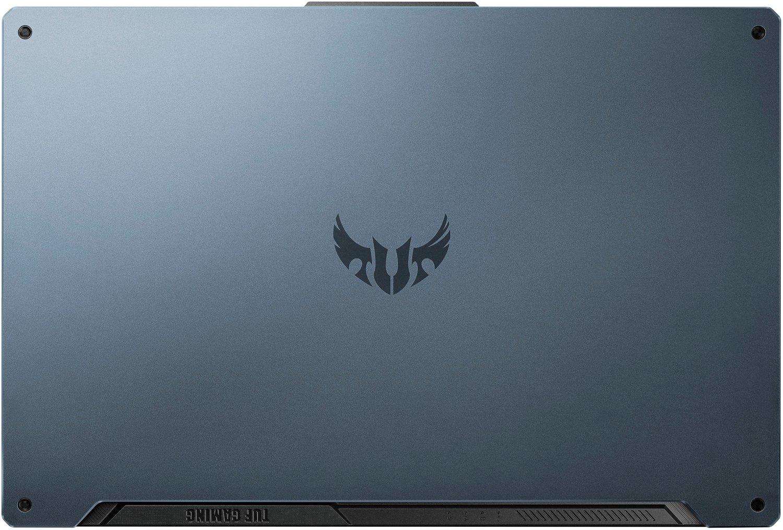 Ноутбук ASUS FX706LI-H7010 (90NR03S1-M01240) фото8