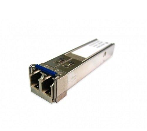Модуль Alcatel-Lucent 1000Base-LX Gigabit Ethernet optical transceiver (SFP MSA) фото