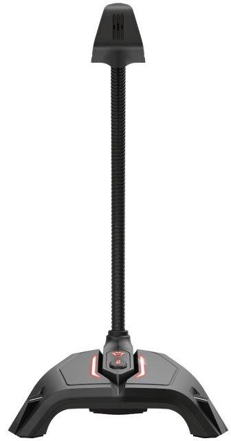 Микрофон Trust GXT 215 Zabi LED-Illuminated USB (23800_TRUST) фото